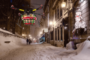 Best Sharp Image Drones- Providing You High-resolution Images