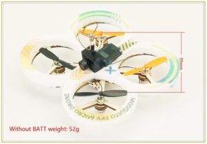 fabulous Mosquito Drone
