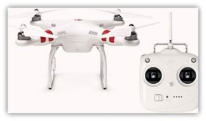 amazing DJI Phantom 2 Quadcopter