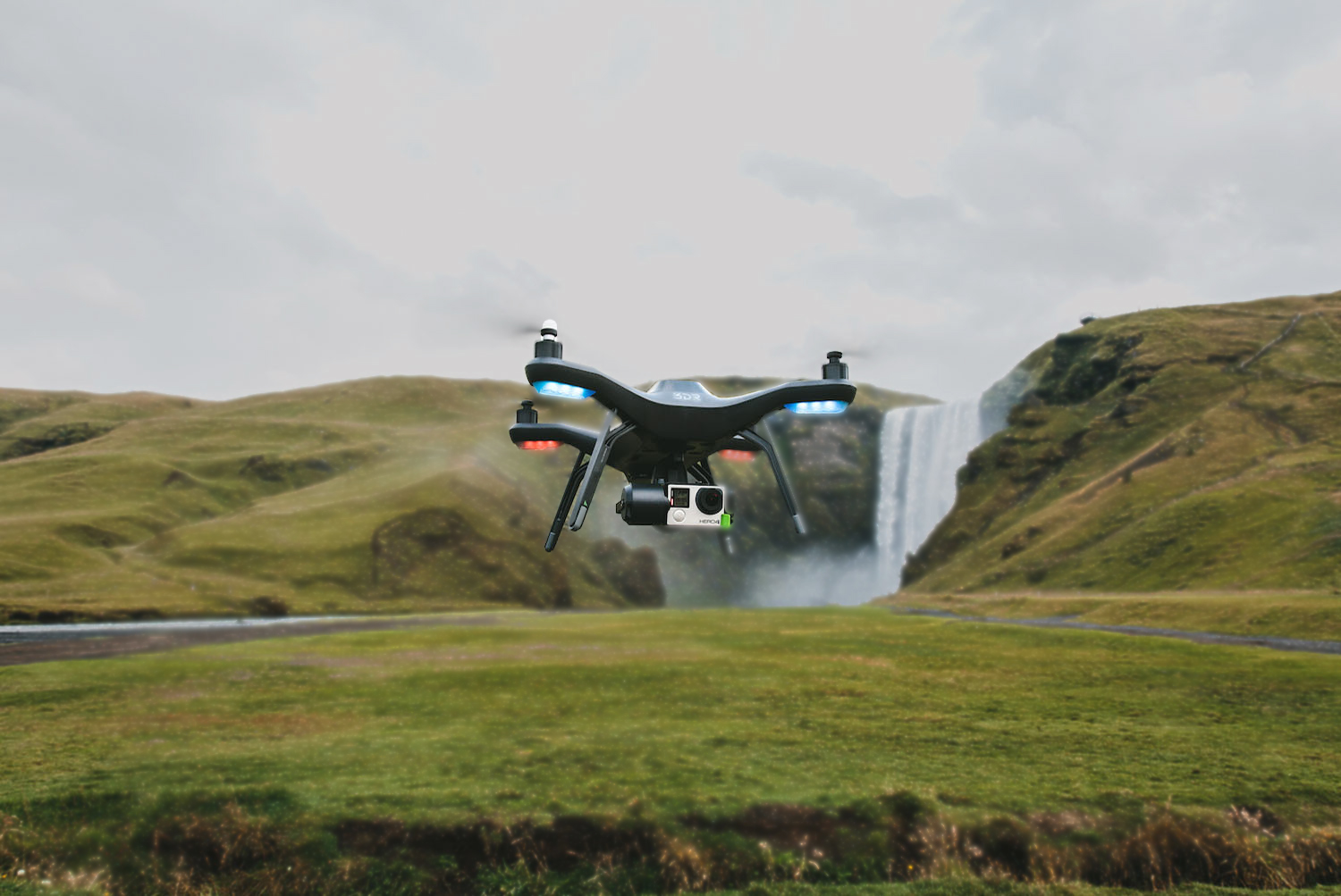 3DR Solo Drone Quadcopter Review – A Complete Guide