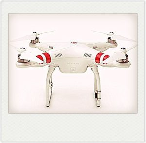 fabulous DJI Phantom 2