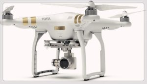 appealing DJI Phantom 3