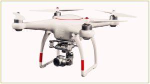 fashionable Autel Robotics X-Star Premium Drone