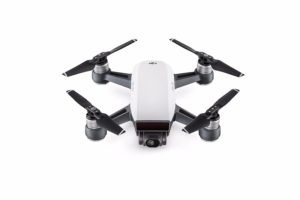 DJI Spark Review – Robust, Colorful Small Drone