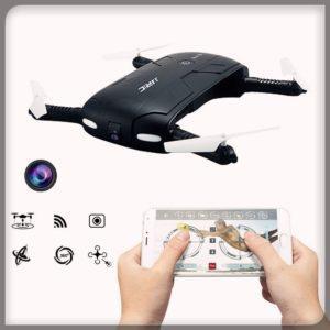 fashionable Pocket Video Drone