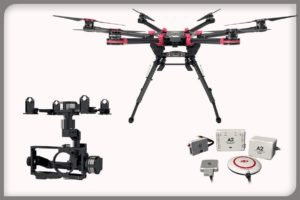 fabulous DJI Spreading Wings X900