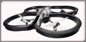 superb Parrot AR Drone 2.0