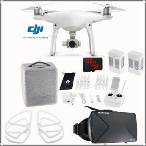 fabulous DJI Phatom 4 Drone