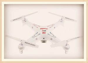 superb Syma X5C