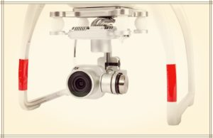 cool camera of Autel X-Star Premium