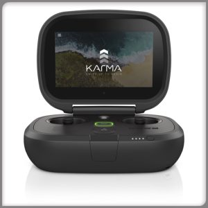 superb The GoPro Karma Drone