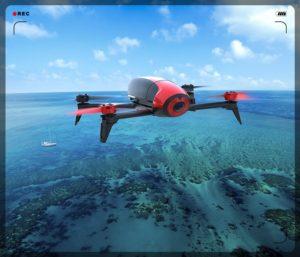 attractive Drone