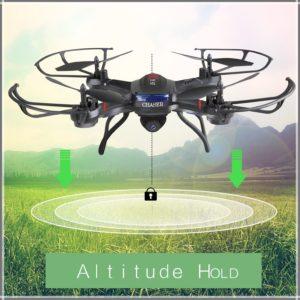 fashionable Holy stone F181W drone
