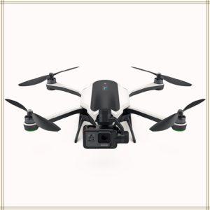 attractive Go Pro Karma Drone