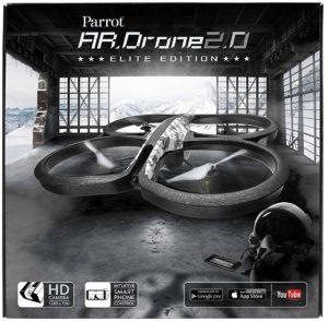 fantastic Parrot AR Drone 2.0