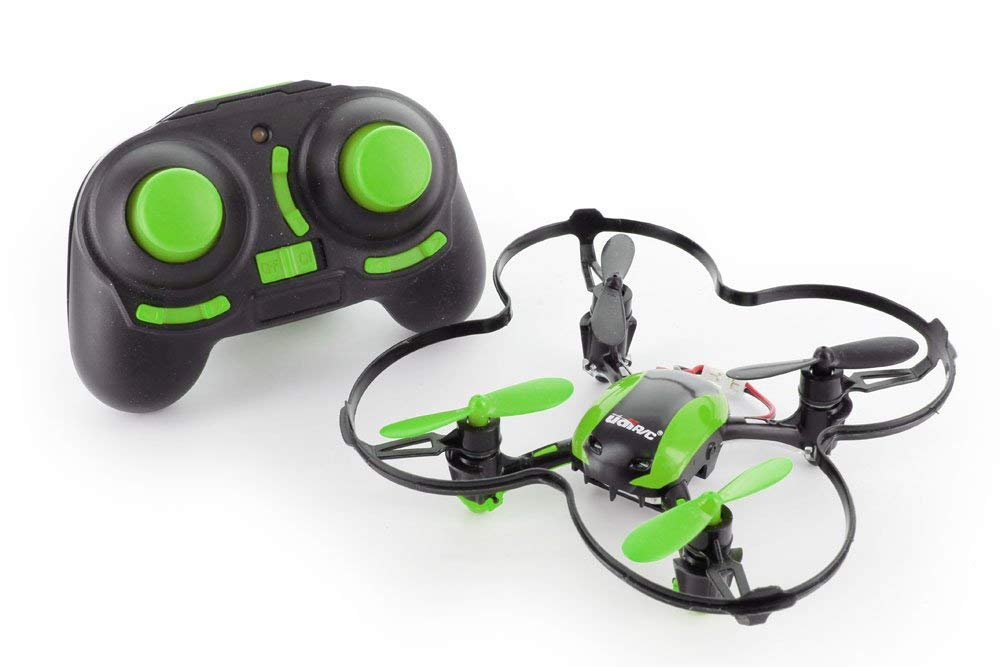 Admirable UDI U839 Nano RC Quadcopter