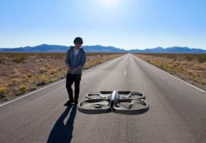 Parrot AR Drone 2.0 Review – Allow You to Fly Better and Cheaper