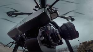 excellent Drone