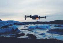 best professional drone