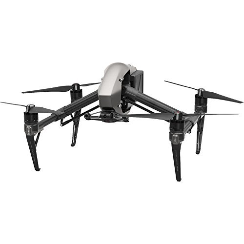 DJI Inspire 2 Review: Best for Professionals