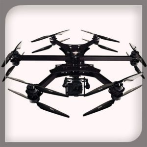 superb xFold Dragon x12 RTF U11 Drone