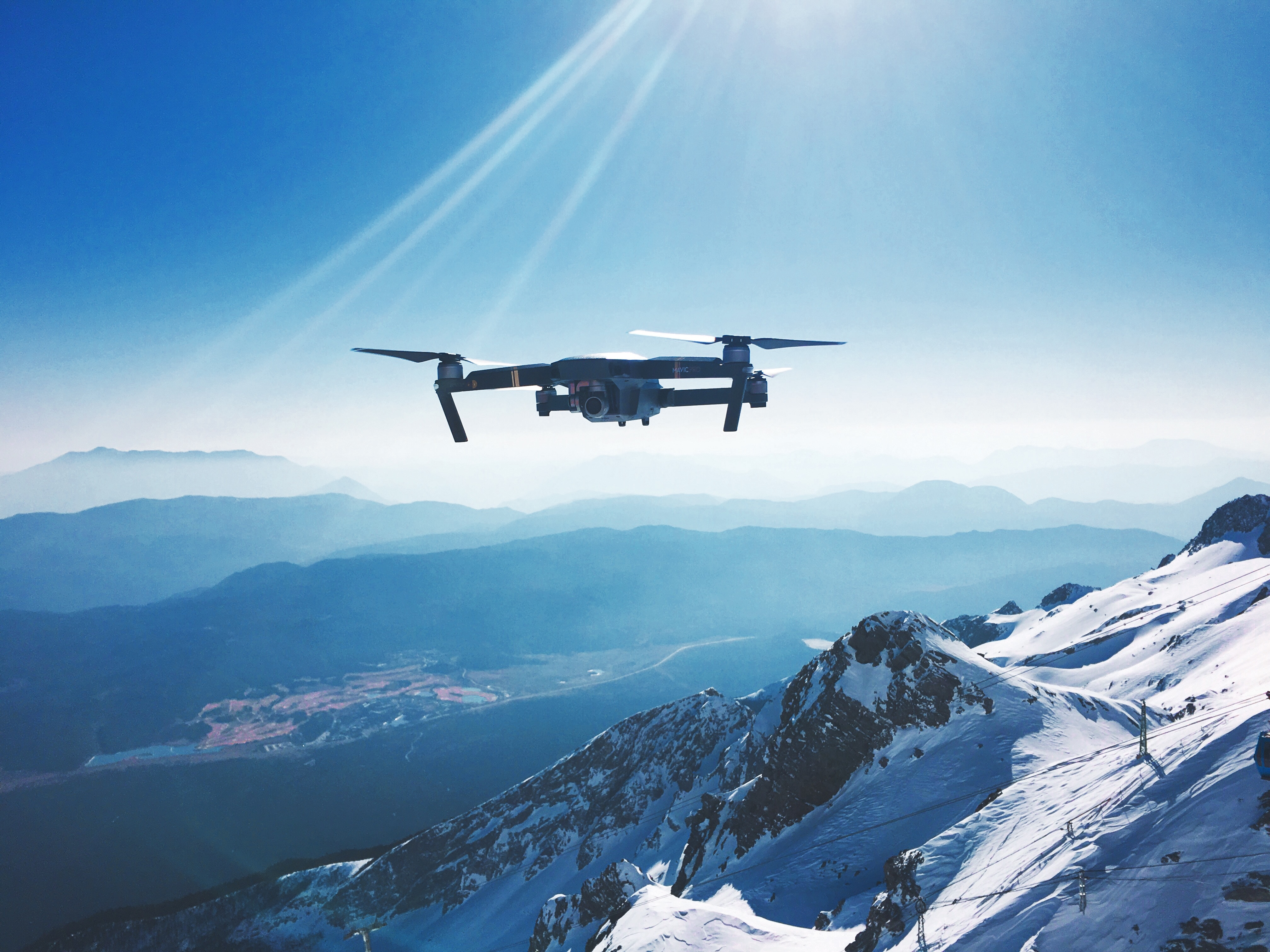 How to Use A Drone – Comprehensive Guidance for Beginners