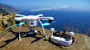 Best Ehang GHOSTDRONE 2.0 VR