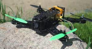 top ARRIS C250 250mm Pure Carbon Fiber <br /> Micro FPV Quadcopter