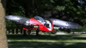 stunning Blade Mach 25 FPV Racer