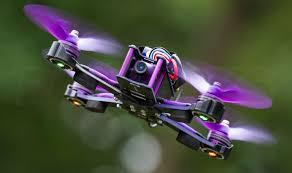 imcomparable EACHINE Wizard X220 FPV Quadcopter