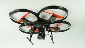brilliant Force1 Drones with Camera - U49C