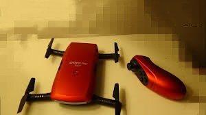 Top GoolRC T47 FPV Drone