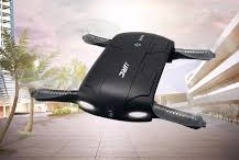 Incomparable Goolsky H37 Foldable Drone