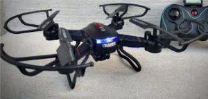 Best Holy Stone F181W Wifi FPV Drone