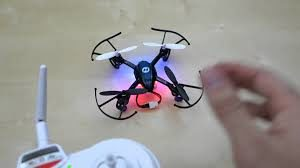 Super Holy Stone HS170 Predator Mini RC Helicopter Drone