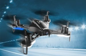 Awesome Holy Stone HS230 RC Racing FPV Drone