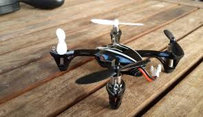 incomparable Hubsan X4 H107L