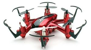 splendid Original JJRC H20 2.4G 4 Channel 6-Axis Gyro Nano Hexacopter
