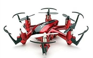 Incomparable Original JJRC H2O Nano Hexacopter
