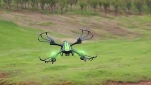 unexceptionable Sky Viper Video Drone (V950HD) High Definition Vehicle
