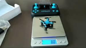 Super Virhuck Volar-360 drone