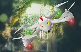 Top Leewa@ MJX B2W 2W drone