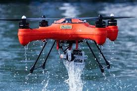 Best Swellpro Waterproof Splash Drone