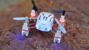 admirable Estes Proto X Nano R/C Quadcopter