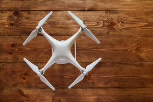 Drone Quadcopter: