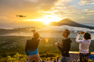 7 Best Drones for Your Next Vacation
