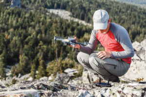 Best Drone for Backpackers to Make Your Hiking Easy and Fun