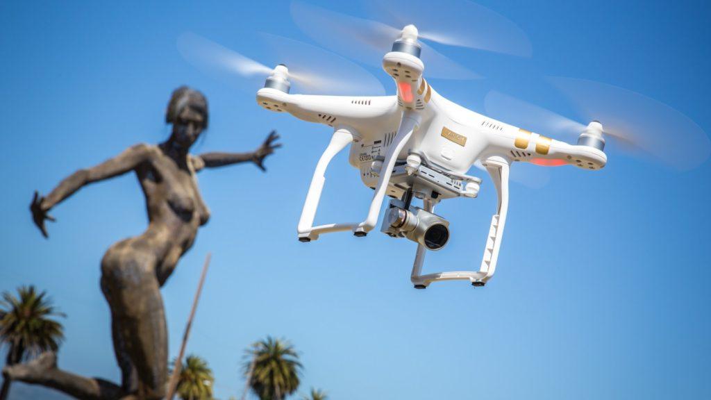 top DJI Phantom 3 pro drone