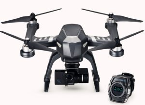 Outstanding Follow Me Sports Drone