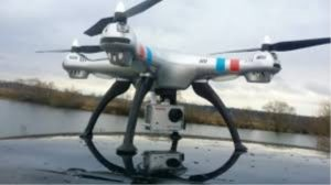 Syma X8G Briefing Product Reviews